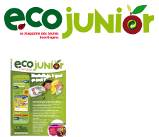 Eco Junior Consommer Et Recycler Eco Emballages